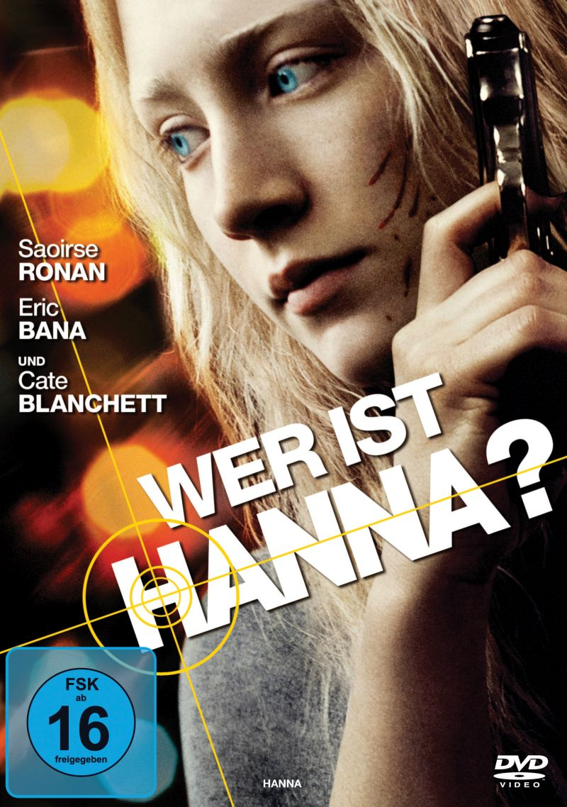 Wer ist Hanna?   © Sony Pictures Home Entertainment Inc.