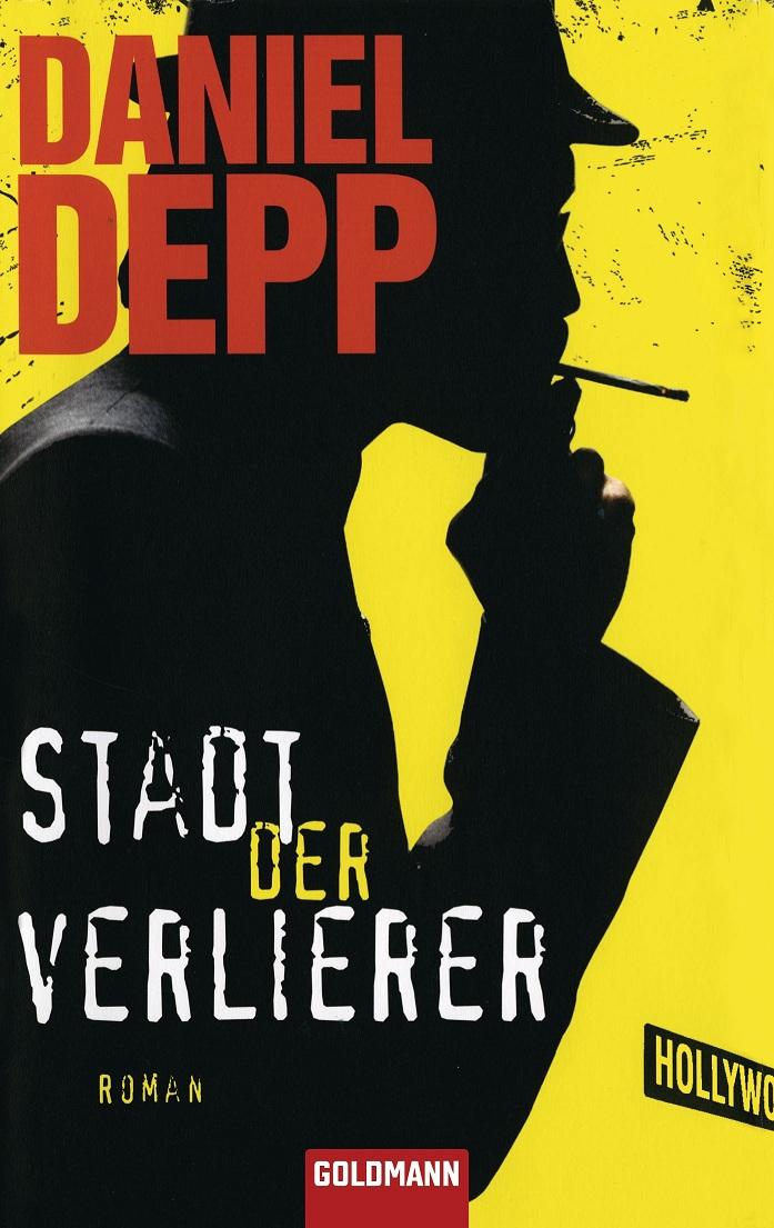 Stadt der Verlierer von Daniel Depp