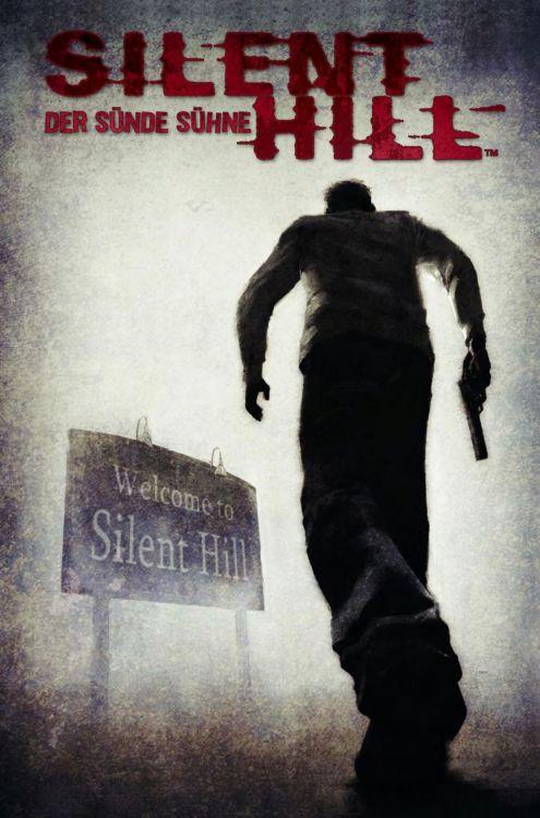 Silent Hill (Band 4): Der Sünde Sühne