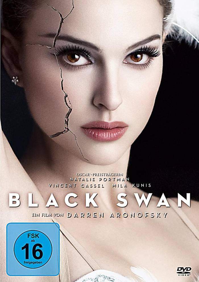 Black Swan   © Twentieth Century Fox