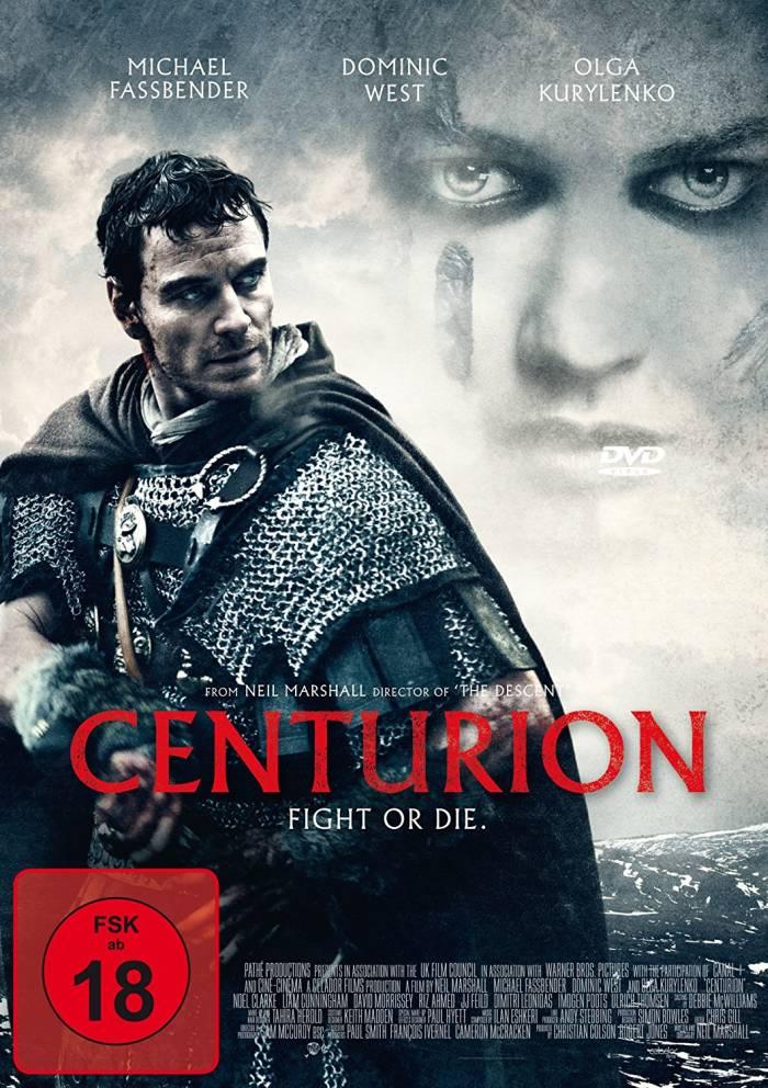 Centurion | © Paramount Pictures