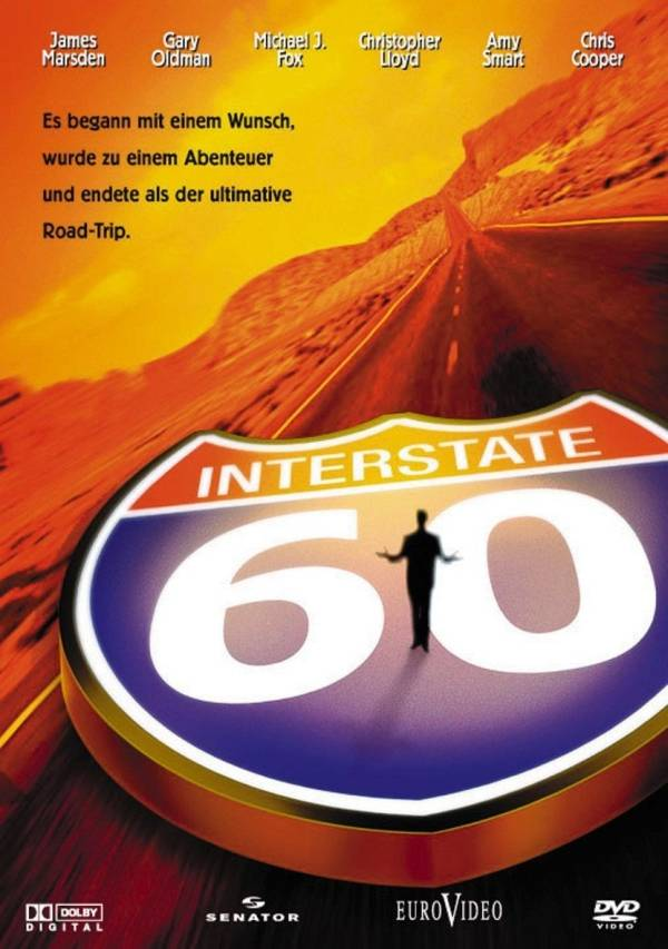 Interstate 60 | © KNM Home Entertainment GmbH