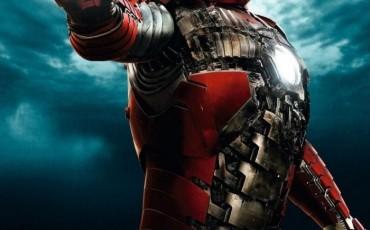 Iron Man 2| © Concorde