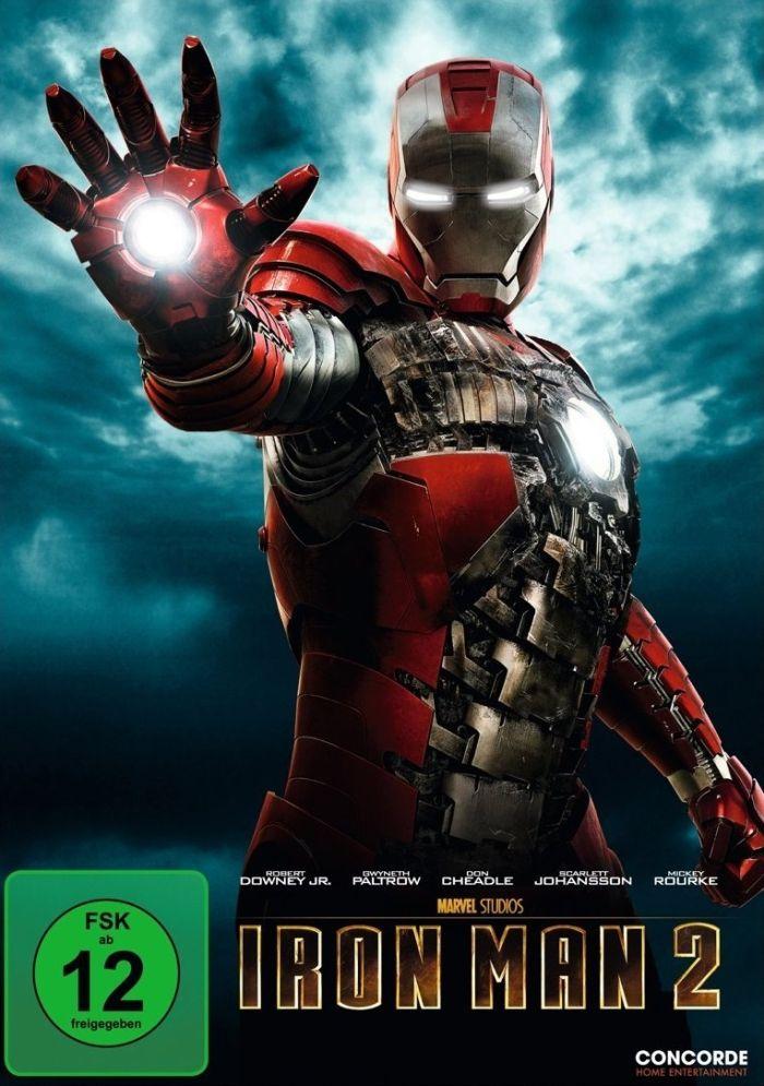 Iron Man  2 | © Concorde