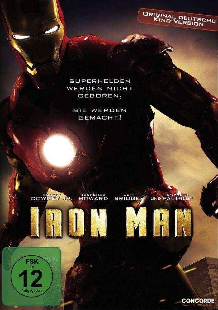 Iron Man | © Concorde