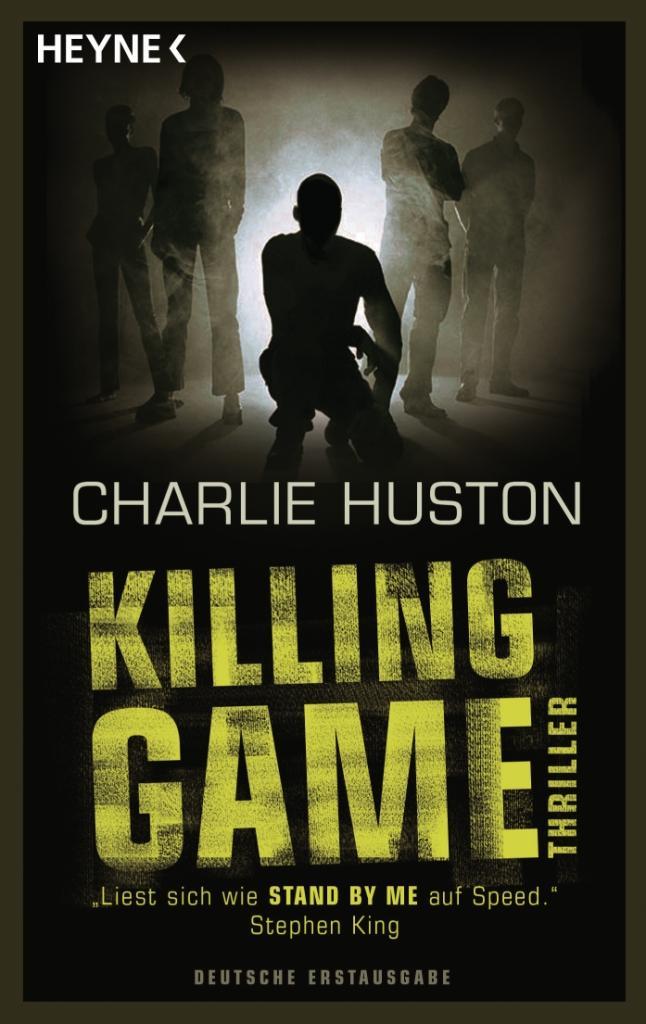 Killing Game von Charlie Huston