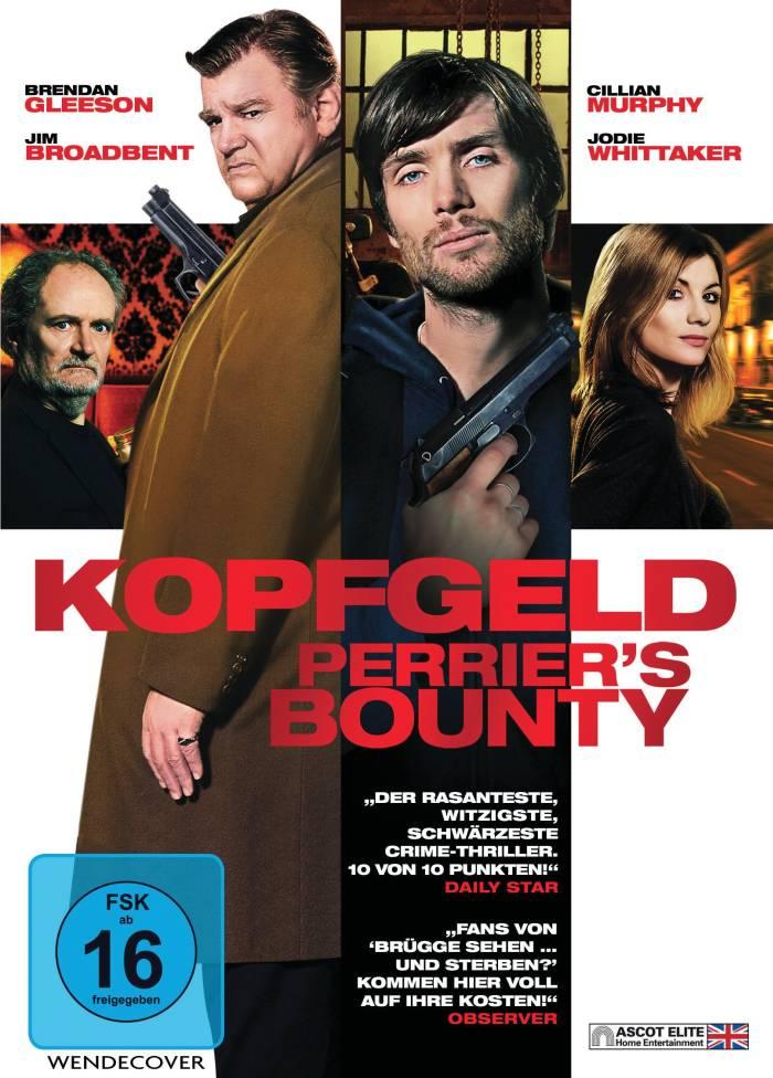 Kopfgeld - Perrier's Bounty | © Ascot Elite