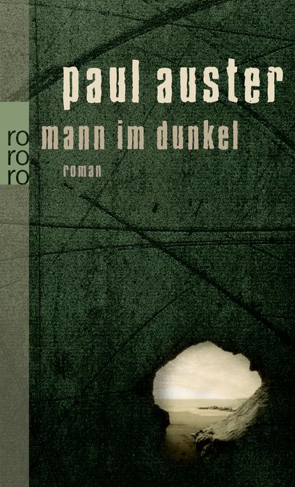 Mann im Dunkel von Paul Auster