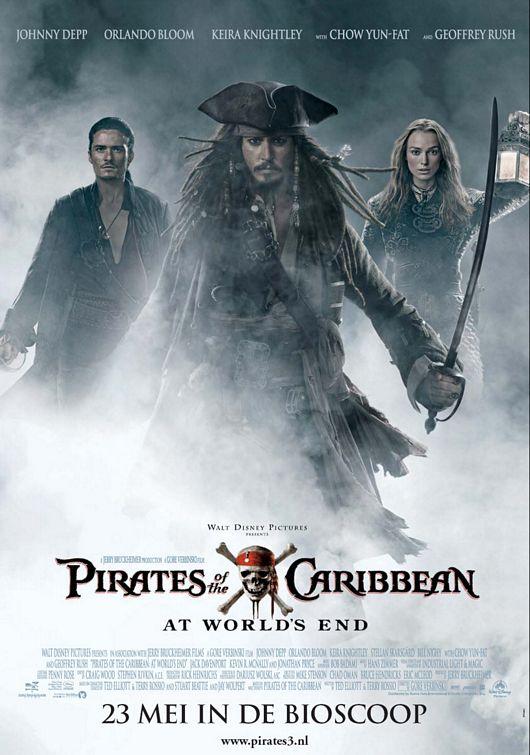 Fluch der Karibik 3