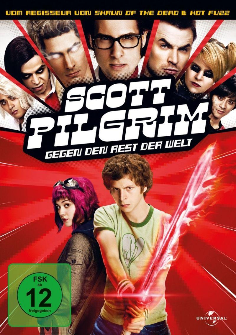 Scott Pilgrim gegen den Rest der Welt | © Universal Pictures