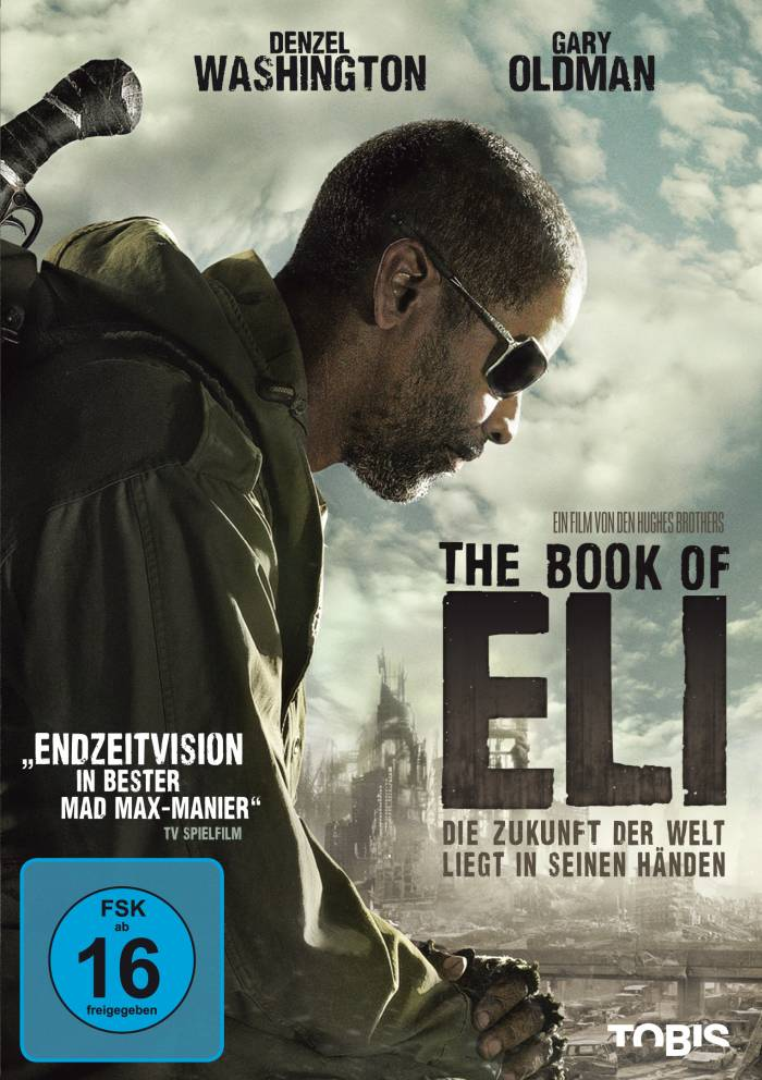 The Book of Eli | © Universal Pictures