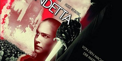 V wie Vendetta | © Warner Home Video