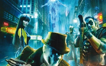 Watchmen | © Paramount Pictures