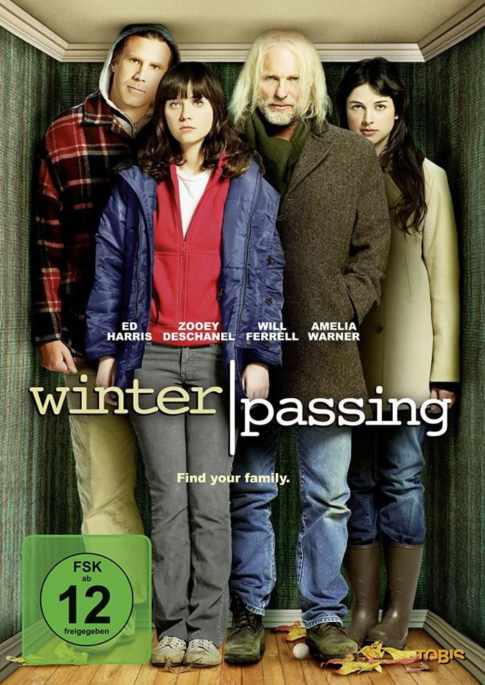 Winter Passing   © Universum Film