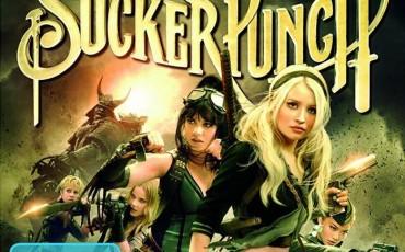 Sucker Punch Extended Cut | © Warner Home Video