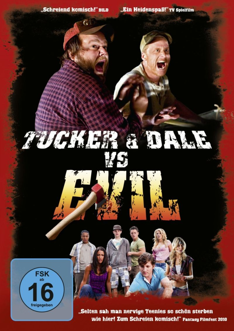 Tucker & Dale vs. Evil | © Universum Film