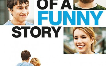 It's Kind of a Funny Story | © Universal Pictures