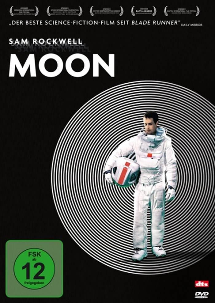 Moon | © Koch Media