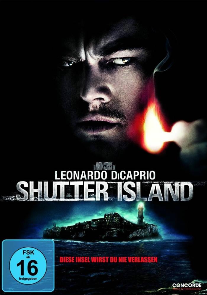 Shutter Island | © Concorde