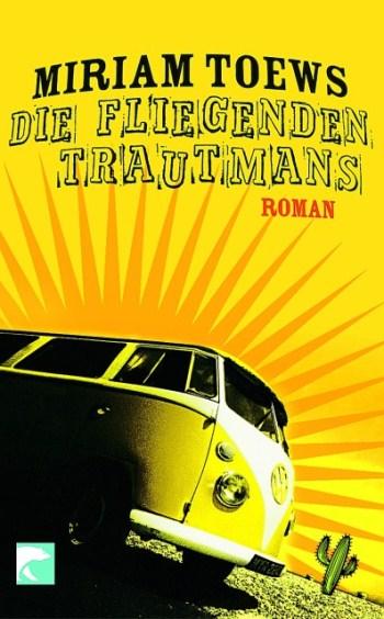 Die fliegenden Trautmans