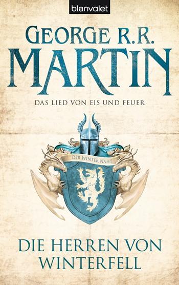 Das Lied von Eis und Feuer 1: Die Herren von Winterfell | George R. R. Martin