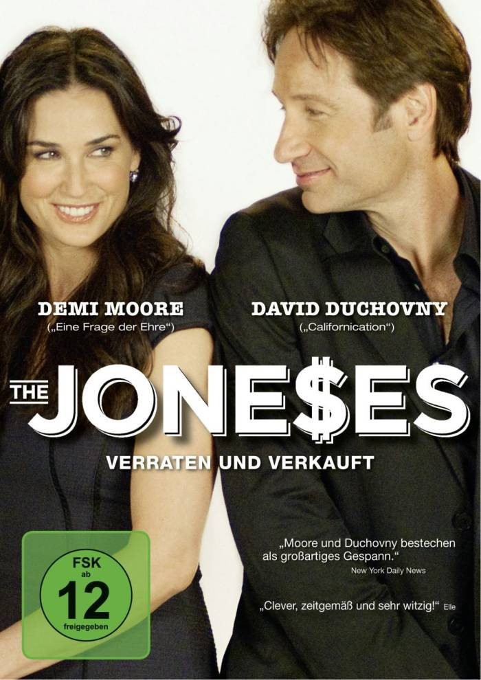 The Joneses | © Universum Film