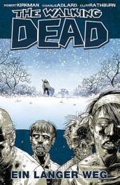 Review: The Walking Dead 2: Ein langer Weg (Graphic Novel)
