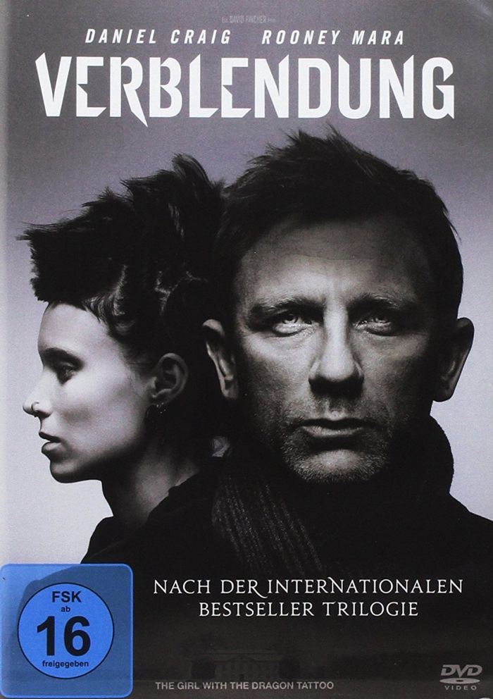Verblendung | © Sony Pictures