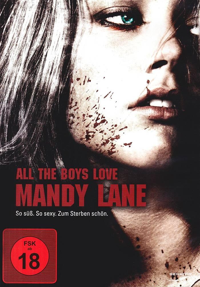 All the Boys love Mandy Lane | © Universum Film
