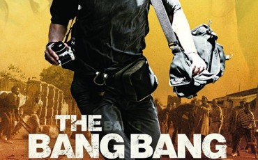 The Bang Bang Club | © Senator/Universum Film