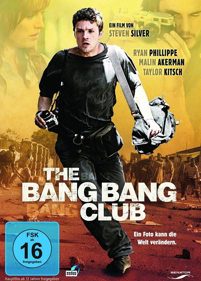 The Bang Bang Club | © Senator/Universum Film
