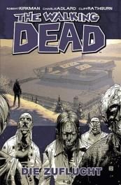 Review: The Walking Dead 3: Die Zuflucht (Graphic Novel)