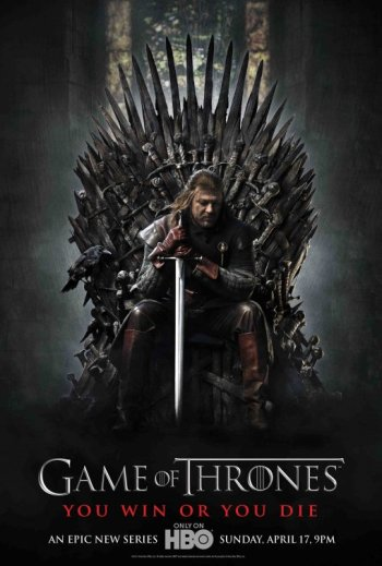 Review: Game of Thrones | Staffel 1 (Serie)