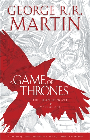 A Game of Thrones - The Graphic Novel 1