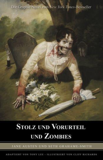 Stolz und Vorurteil und Zombies - Die Graphic Novel