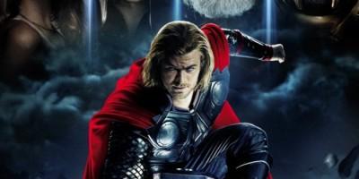 Thor | © Walt Disney