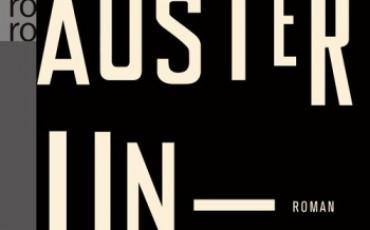 Unsichtbar von Paul Auster