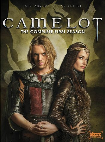 Review Camelot Staffel 1 Serie Medienjournal