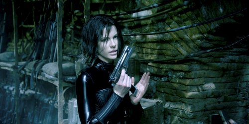 Szenenbild aus Underworld: Awakening | © Sony Pictures Home Entertainment