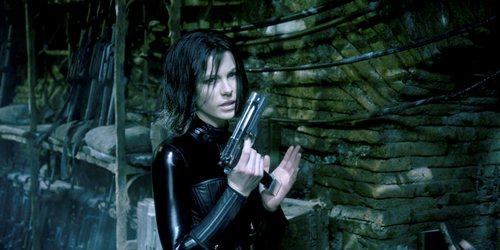Szenenbild aus Underworld: Awakening | © Sony Pictures Home Entertainment