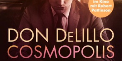 Cosmopolis von Don DeLillo