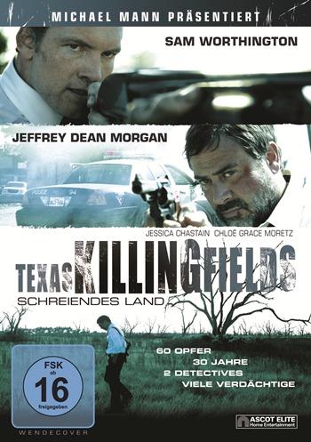 Texas Killing Fields   © Ascot Elite