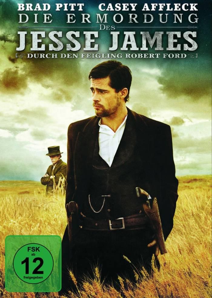 Die Ermordung des Jesse James durch den Feigling Robert Ford | © Warner Home Video