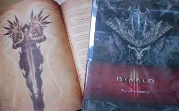 Diablo III: Die Cain-Chronik - jetzt zu gewinnen!