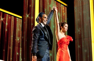Szenenbild aus Die Tribute von Panem - The Hunger Games | © Studiocanal