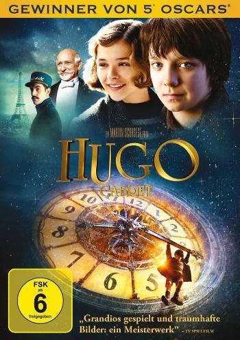 Hugo Cabret   © Paramount Pictures