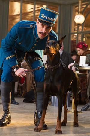 Szenenbild aus Hugo Cabret | © Paramount Pictures