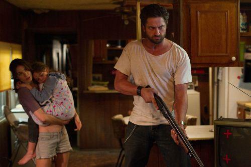 Szenenbild aus Machine Gun Preacher | © Universum Film