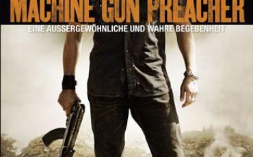 Machine Gun Preacher |