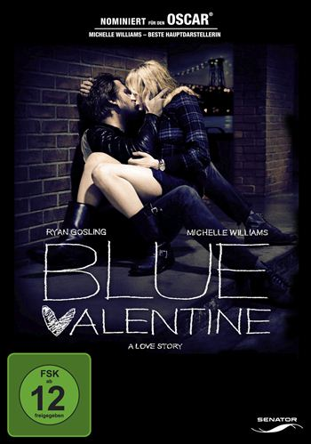 Blue Valentine Movie on Blue Valentine      Universum Film